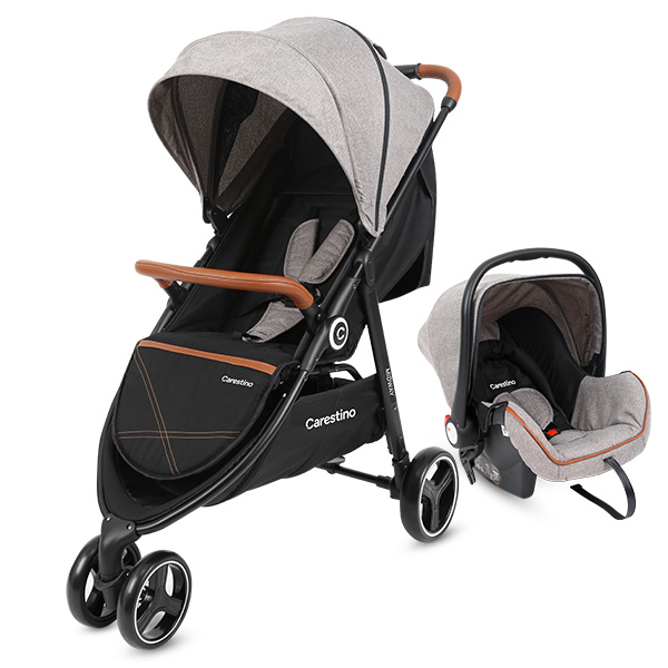 Coche MIDWAY Accesorios Beige